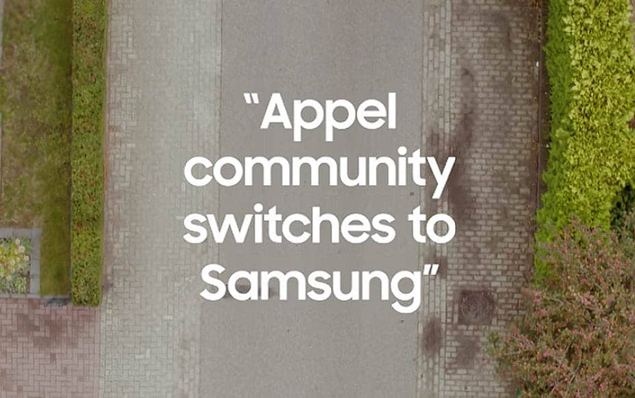 Samsung-Appel 1