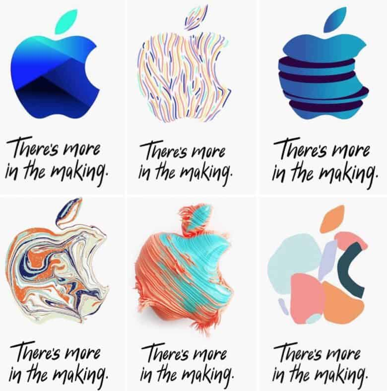 What to expect from Apple's October 2018 event