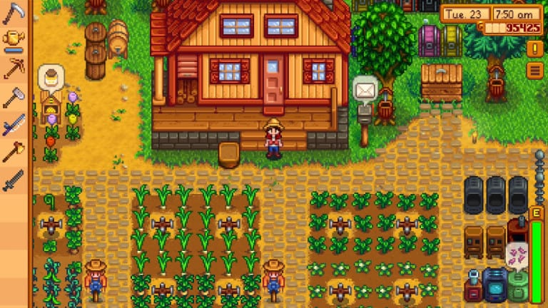 Hit farming simulator Stardew Valley is coming to iOS