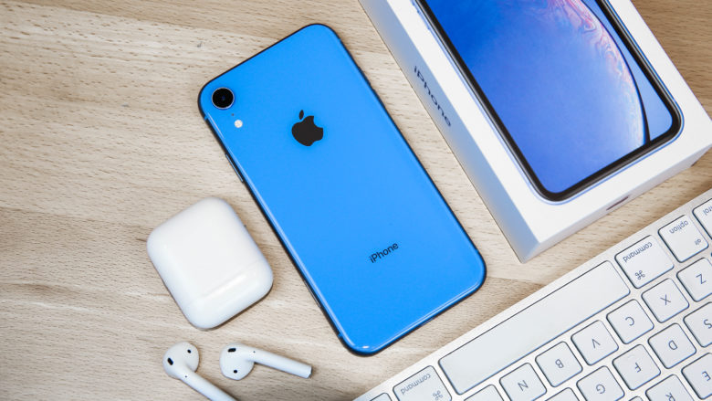 iPhone XR giveaway: Enter to win this gorgeous blue iPhone.