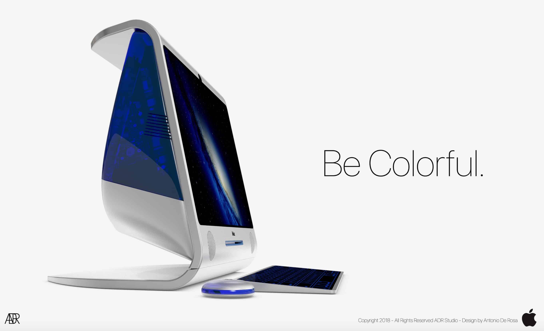 iMac G3 2018 3 1