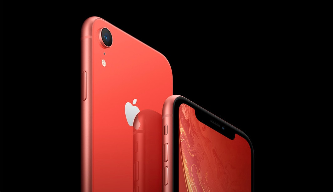 iPhone XR was India's no. 1 'ultra premium' smartphone in 2019