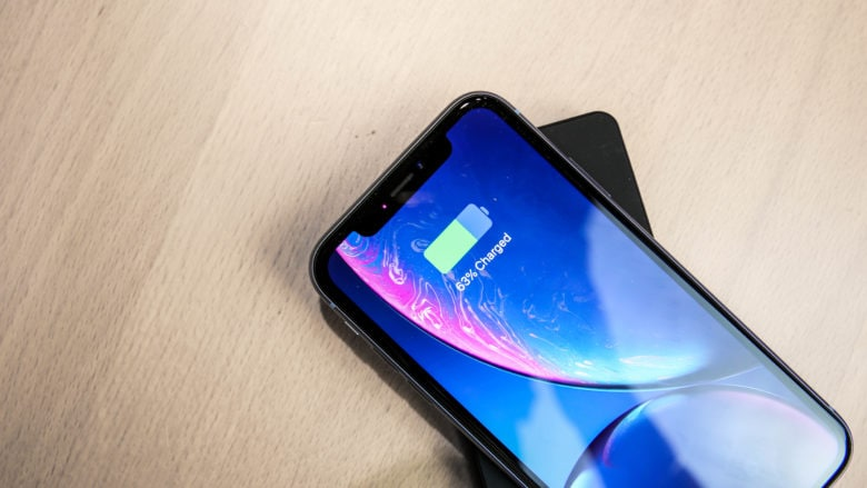 iPhone XR battery life is the best of any iPhone on the market.