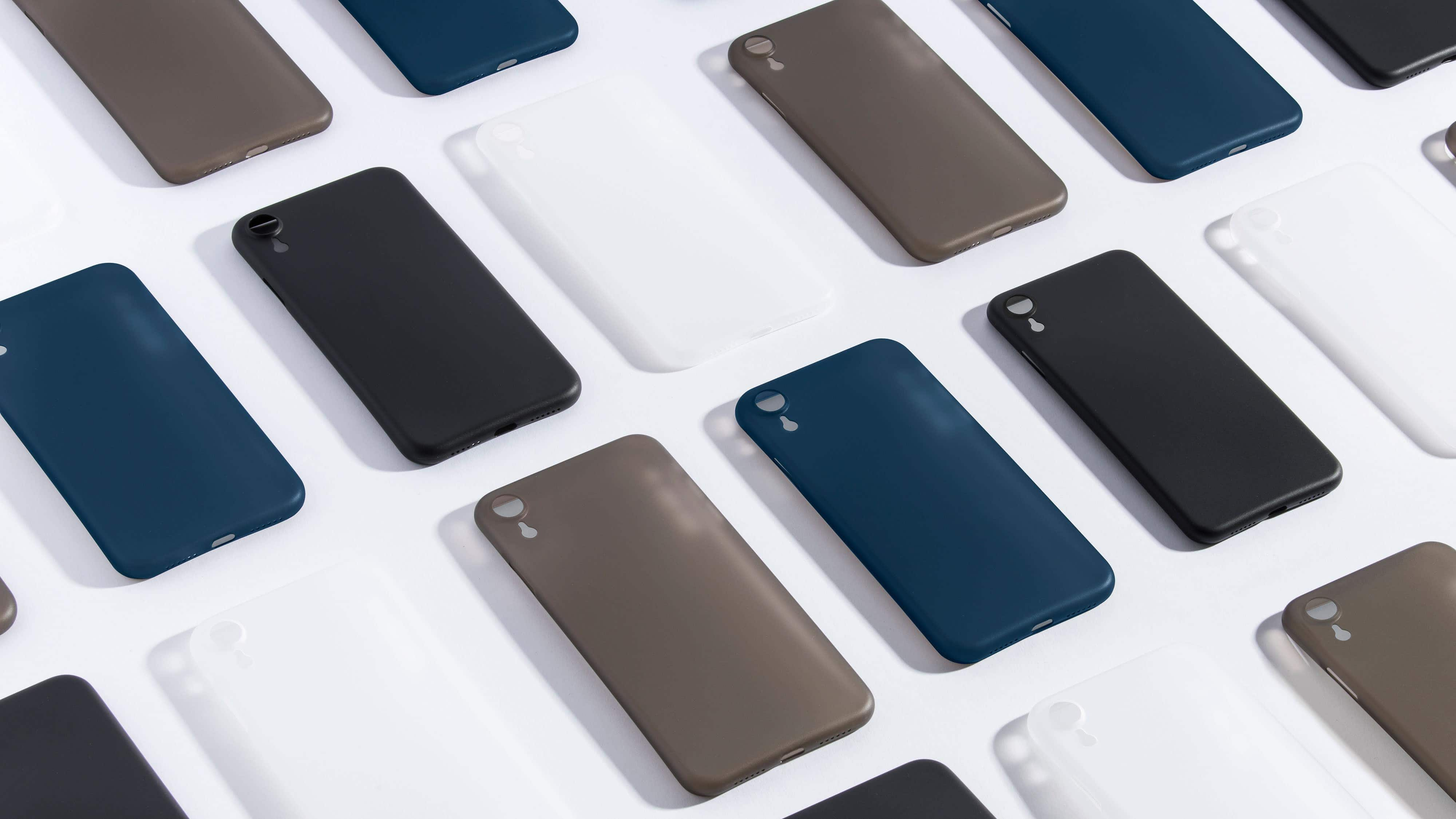 Give your new iPhone XR the protection it needs, and the visibility it deserves.