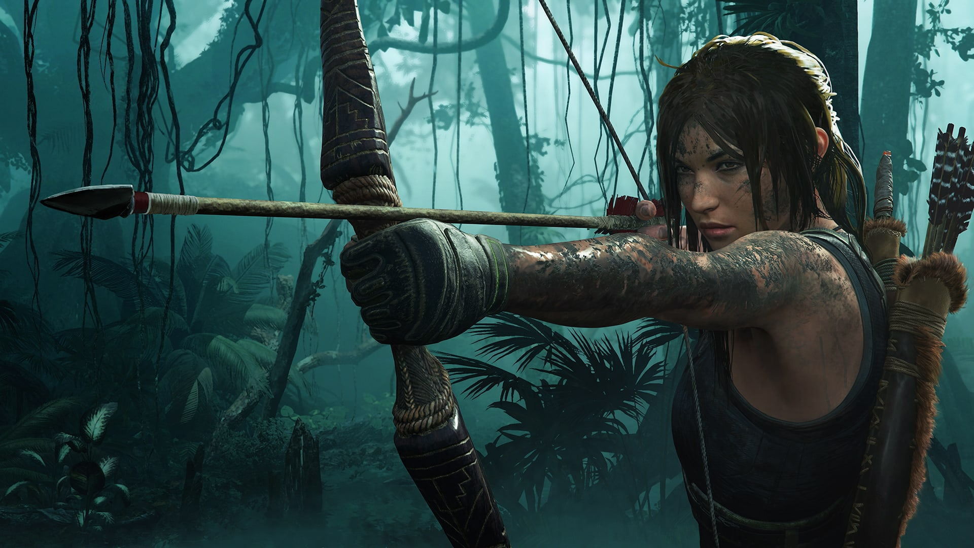 Shadow Of The Tomb Raider Is Coming To Mac Cult Of Mac