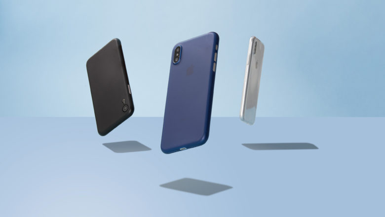 Totallee's amazingly slim iPhone cases are currently available for 30 percent off the usual price.