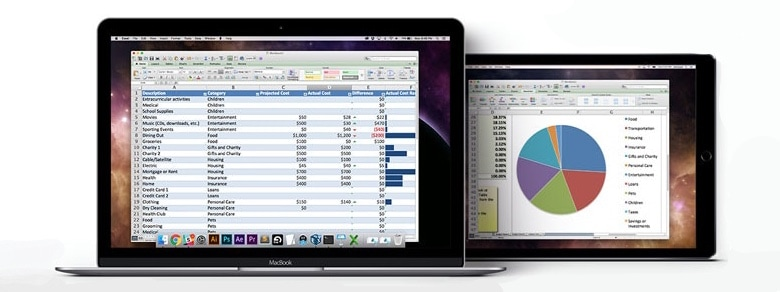 Luna Display review: Turn an iPad into a second Mac display
