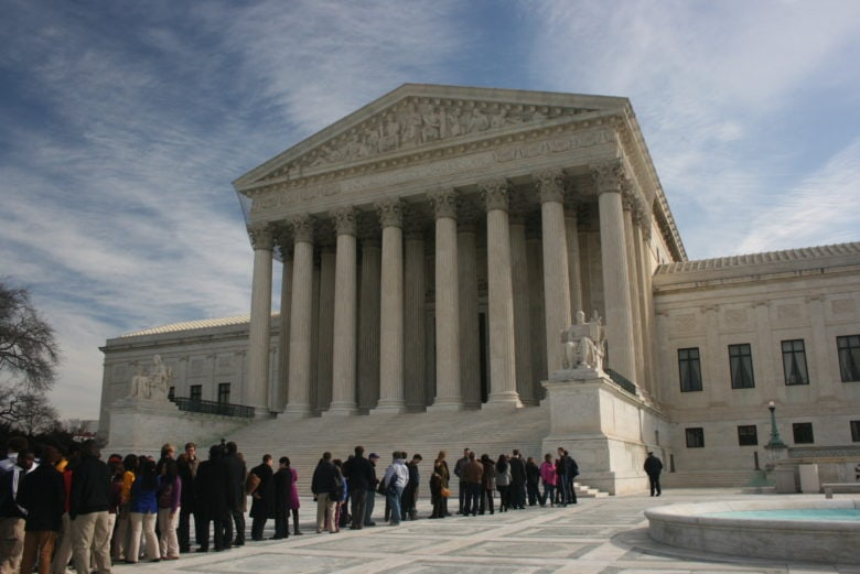 Supreme Court to Hear Apple Antitrust Case