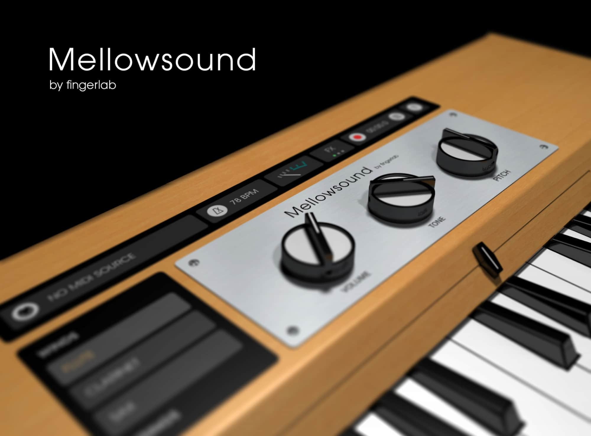 Mellow sounds app roundup
