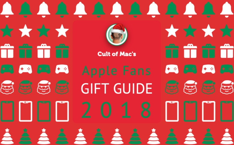 Apple gift guide 2018