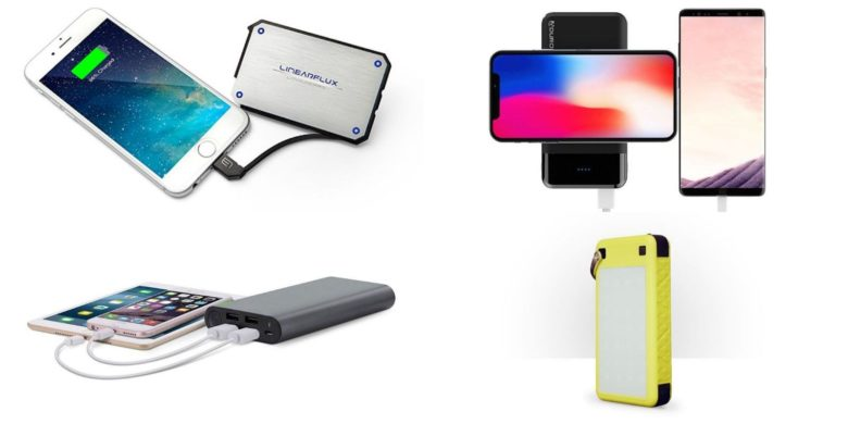 We've rounded up some of the best deals on portable power packs, in time for Black Friday holiday shopping.