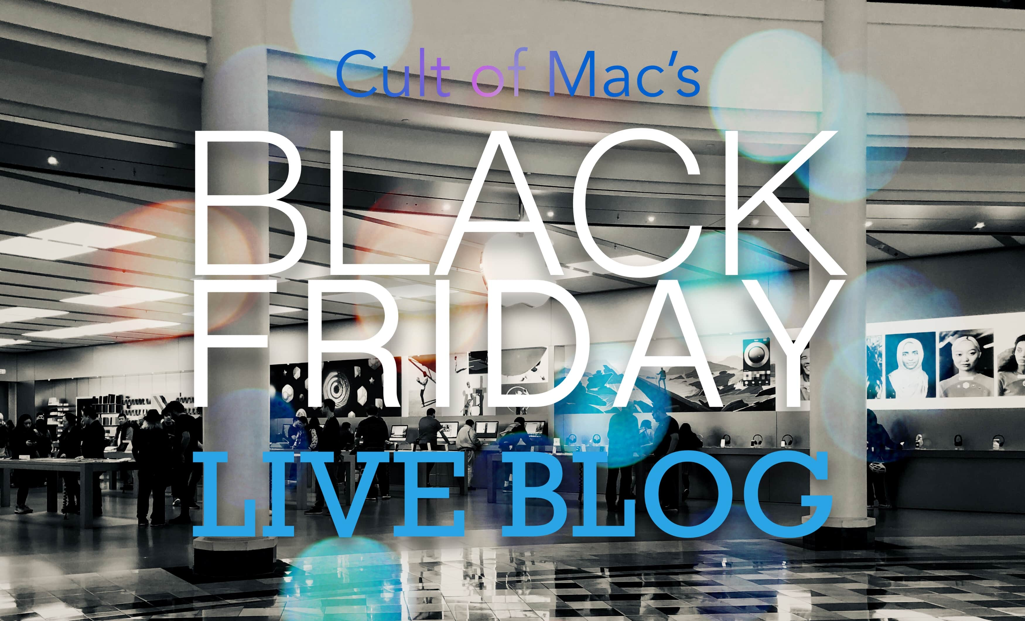 the best black friday deals in tech live blog