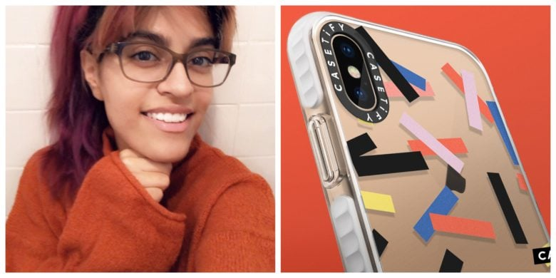 iPhone XS Max giveaway winner: Congratulations to Isamar Mejia (and thanks to Casetify)!