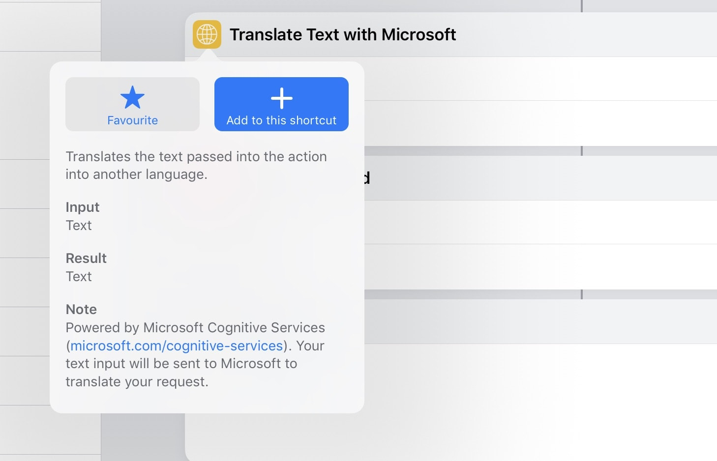Translation is powered by Microsoft.