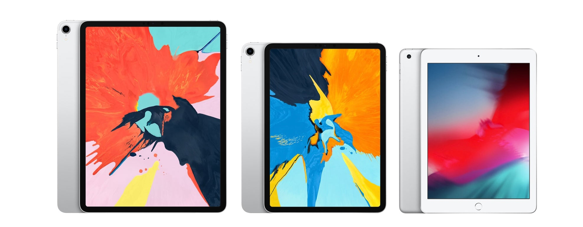 Expect iPad sales to start soon