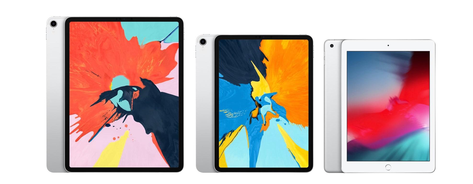 Expect iPad sales to start soon