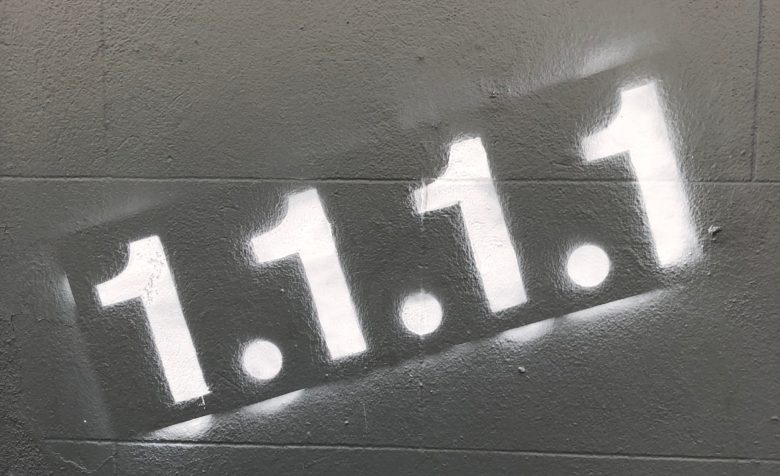 Cloudflare's 1.1.1.1 app makes web browsing faster and safer.
