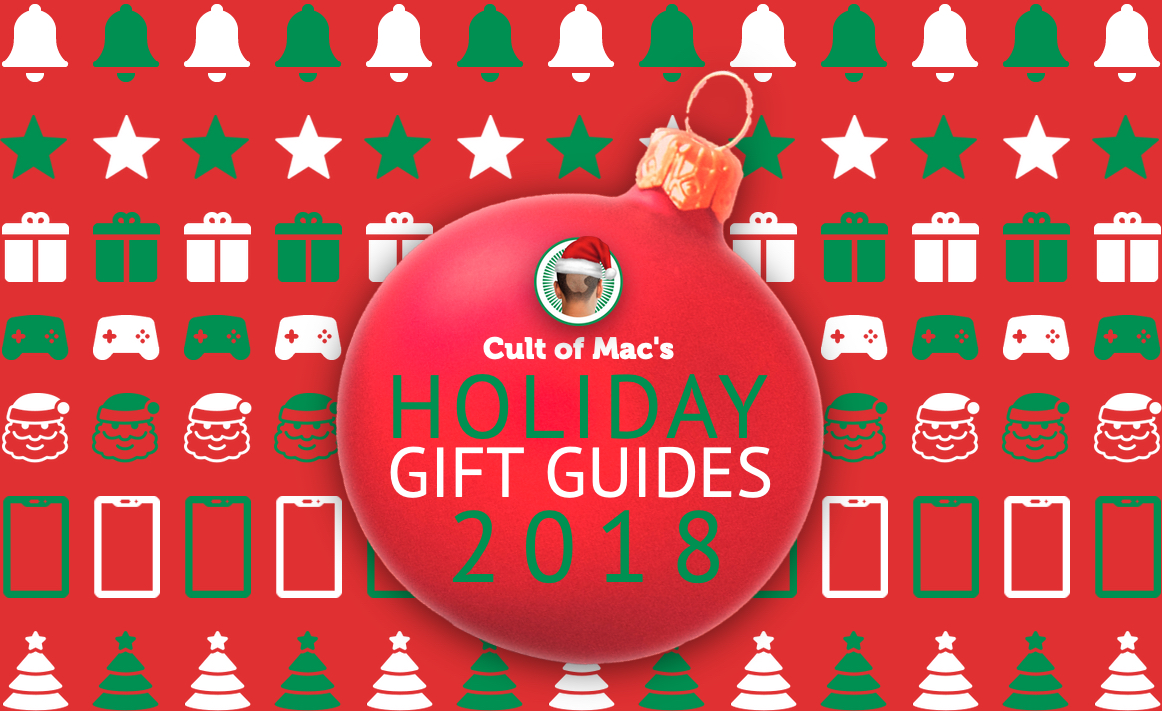 CoM Holiday Gift Guides