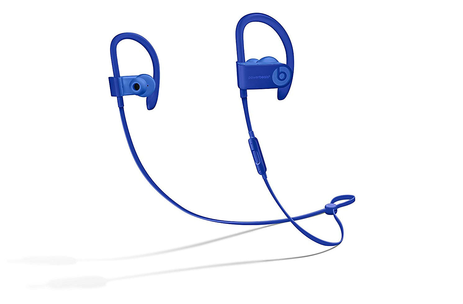 Powerbeats3 Break Blue