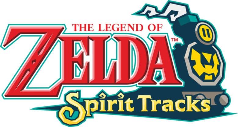 Zelda Spirit Tracks