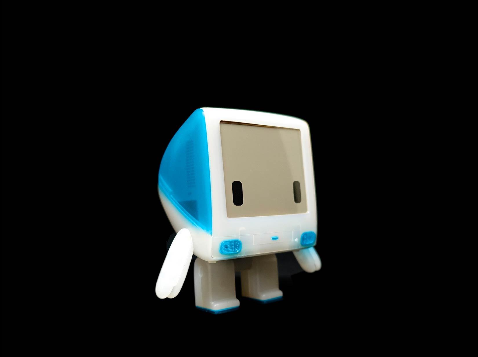 Mac toy