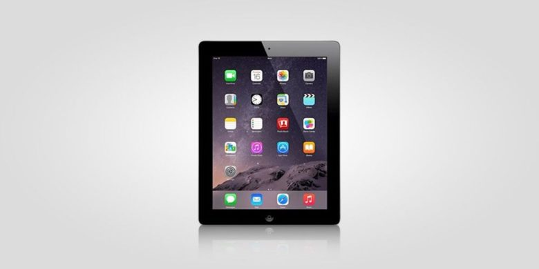 Get all the benefits of a top shelf iPad for a fraction of the usual.