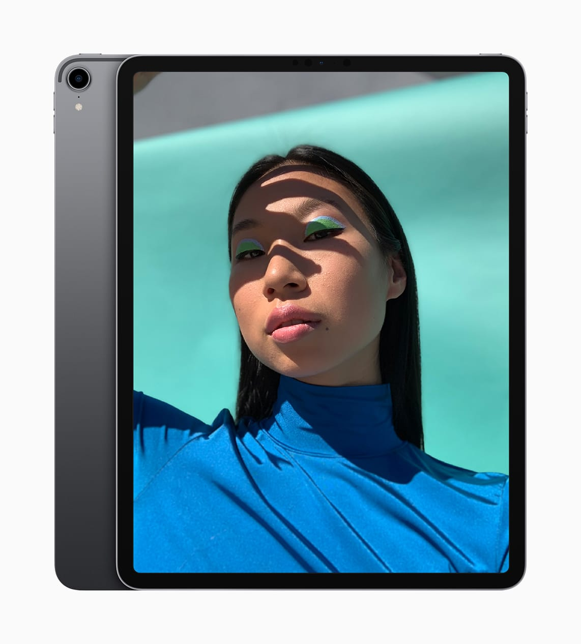 2018 iPad Pro is pricey, but well worth it.