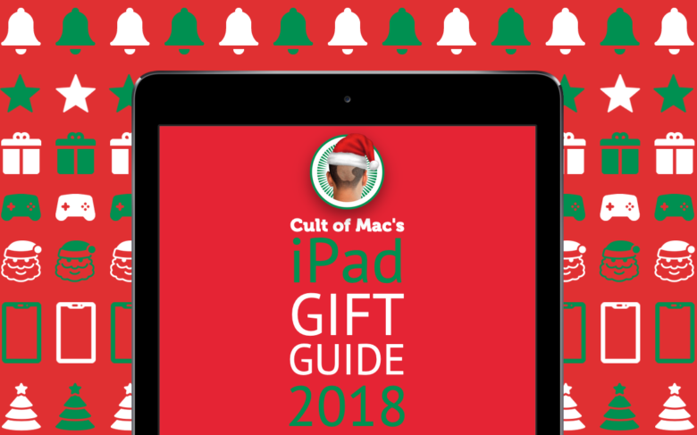 iPad gift guide 2018