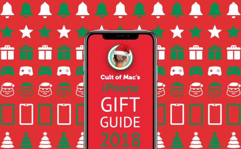 iPhone gift guide 2018