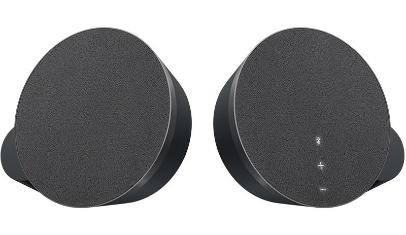Logitech MX Sound speakers