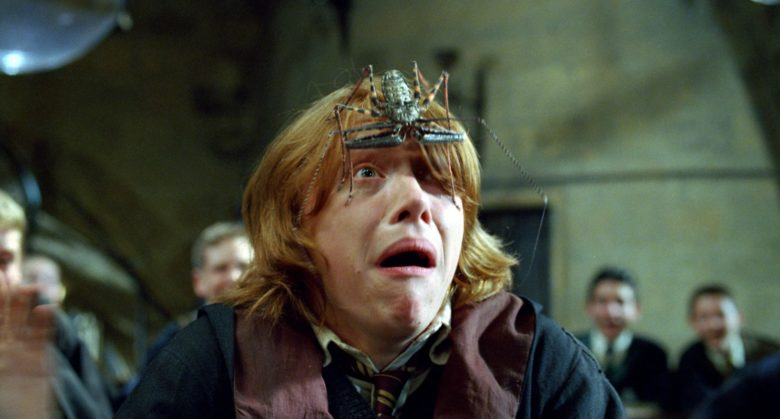 This is what Rupert Grint does best, and he's bringing that talent to Apple TV.