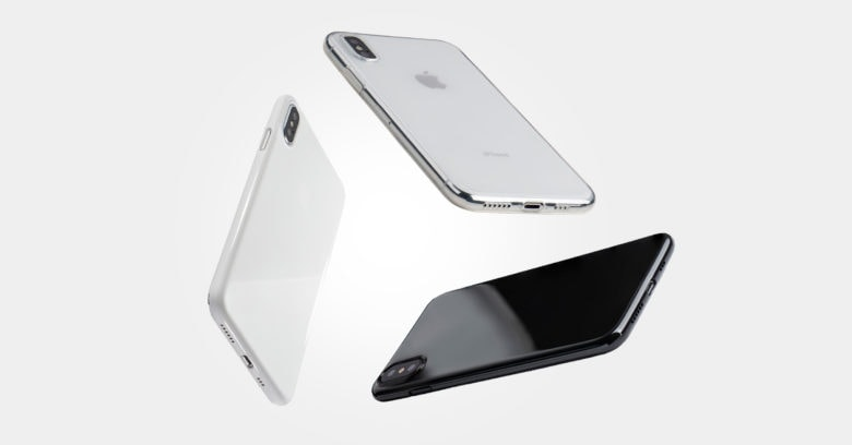 Totallee's ultra thin cases protect any iPhone without sacrificing its subtle look and feel.