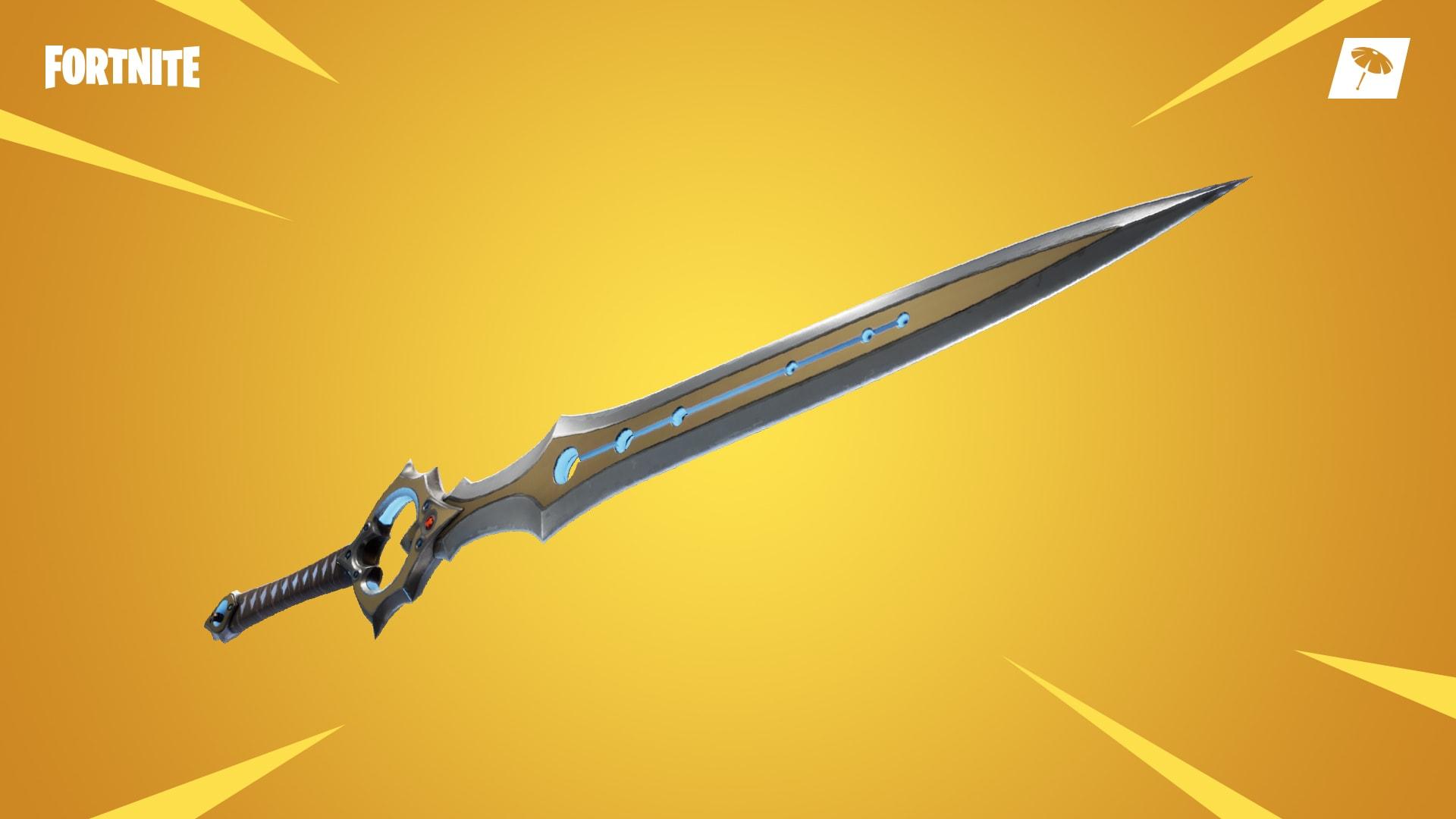 Fortnite Infitnity Blade