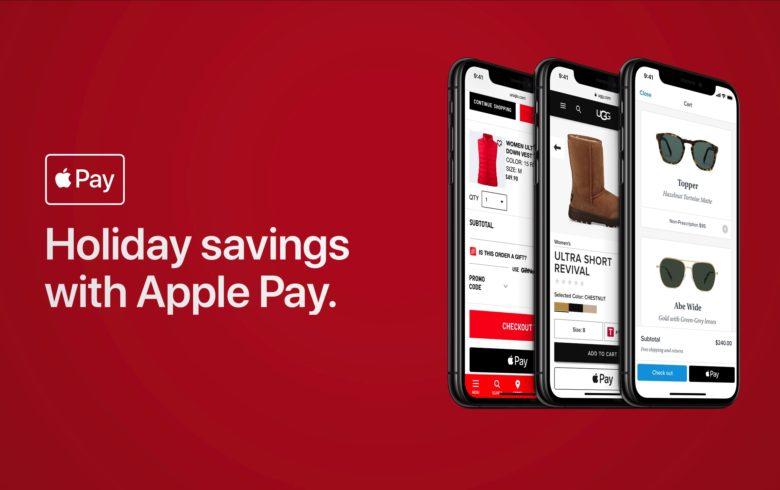 Apple Pay holidays 1