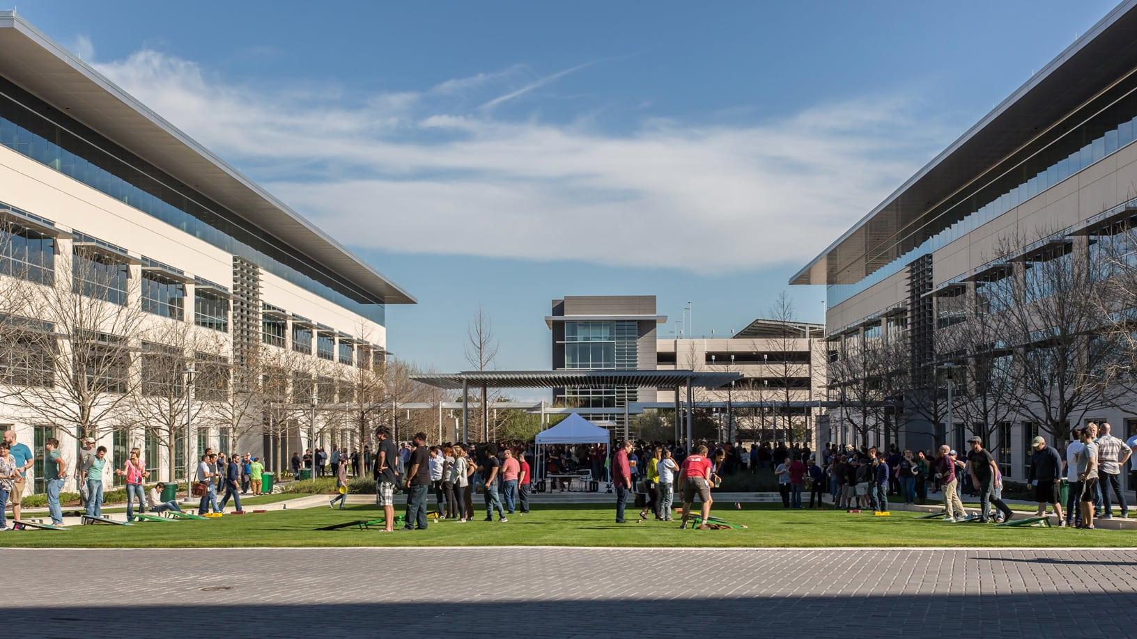 Austin campus