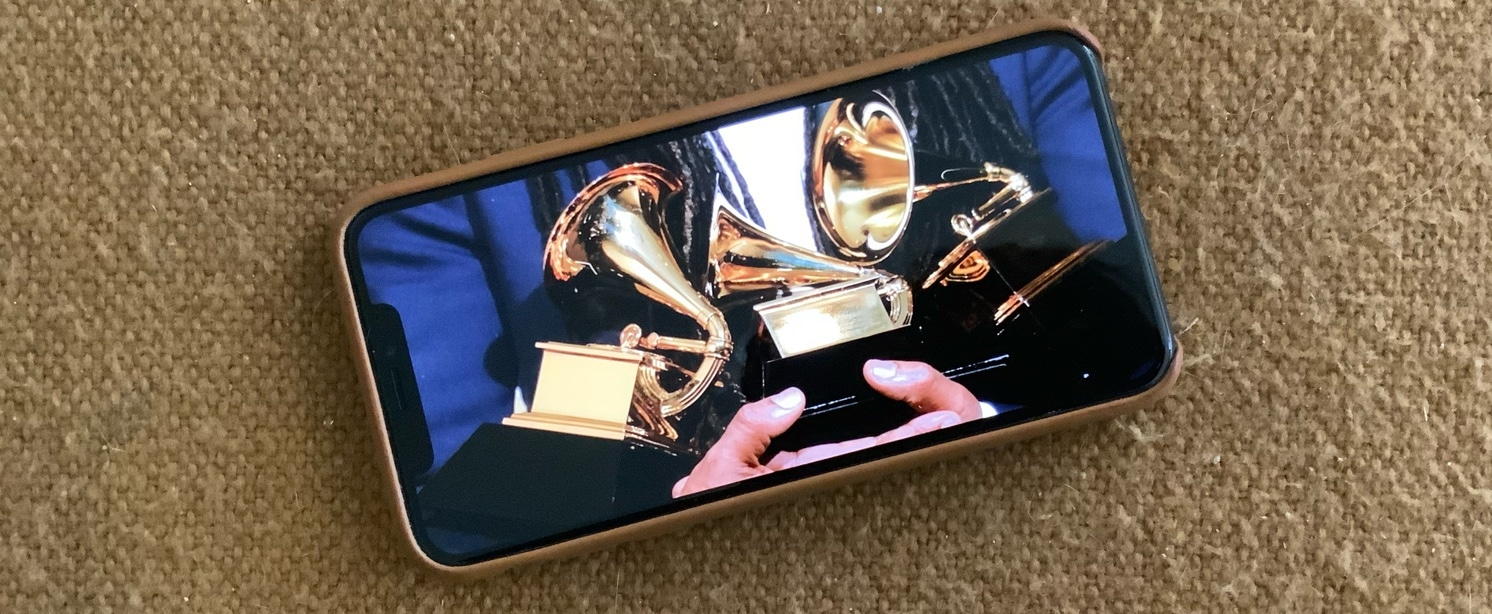 Apple Music will reveal Grammy nominations before the Academy does.