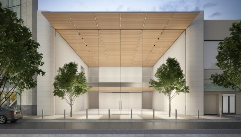 This could be the next Atlanta Apple Store.