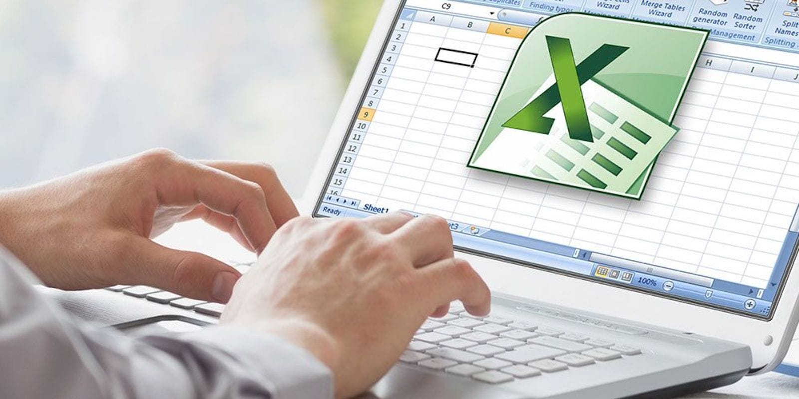 Master one of the most essential apps of the modern workplace, Microsoft Excel.