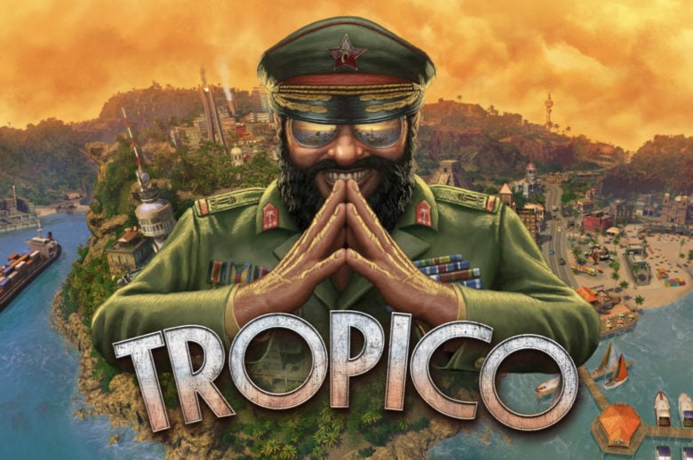 Tropico for iOS