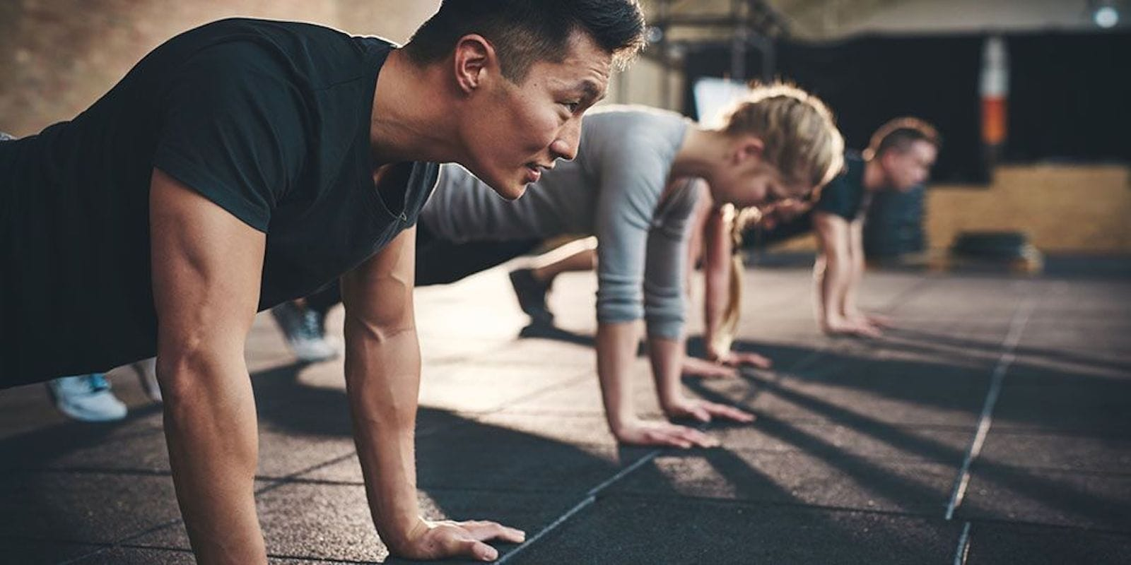 Staying healthy can be tough, so Fitterclub makes customized nutrition plans and workout routines that are accessible anywhere you go.