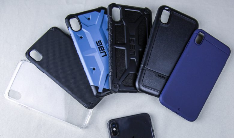 Worth a whopping $200-plus, this bulletproof bundle could be yours for free in our iPhone XS Max cases giveaway.