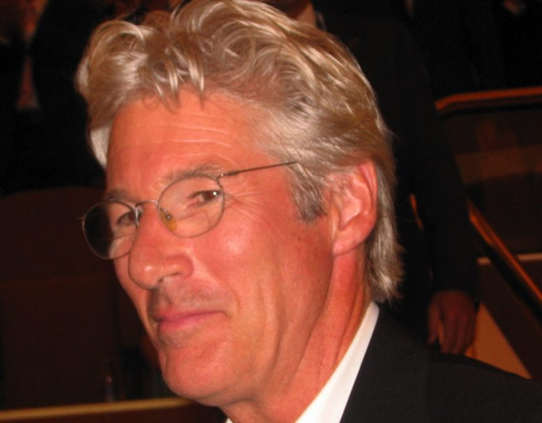 Richard Gere won't be joining Apple's roster of TV shows