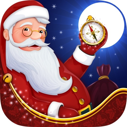 Santa Video Call and Tracker