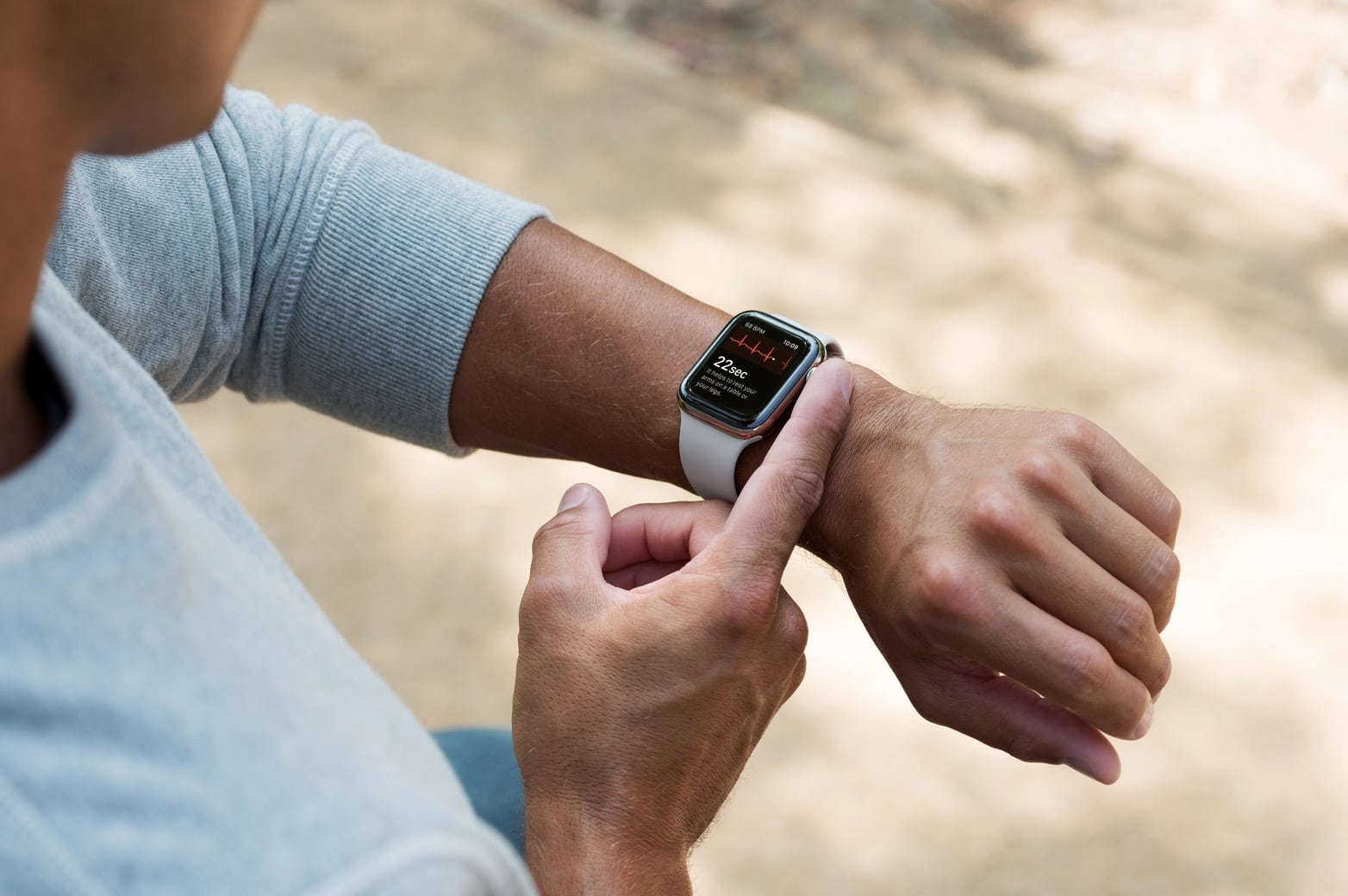 ECG Apple Watch App: The Ultimate Guide