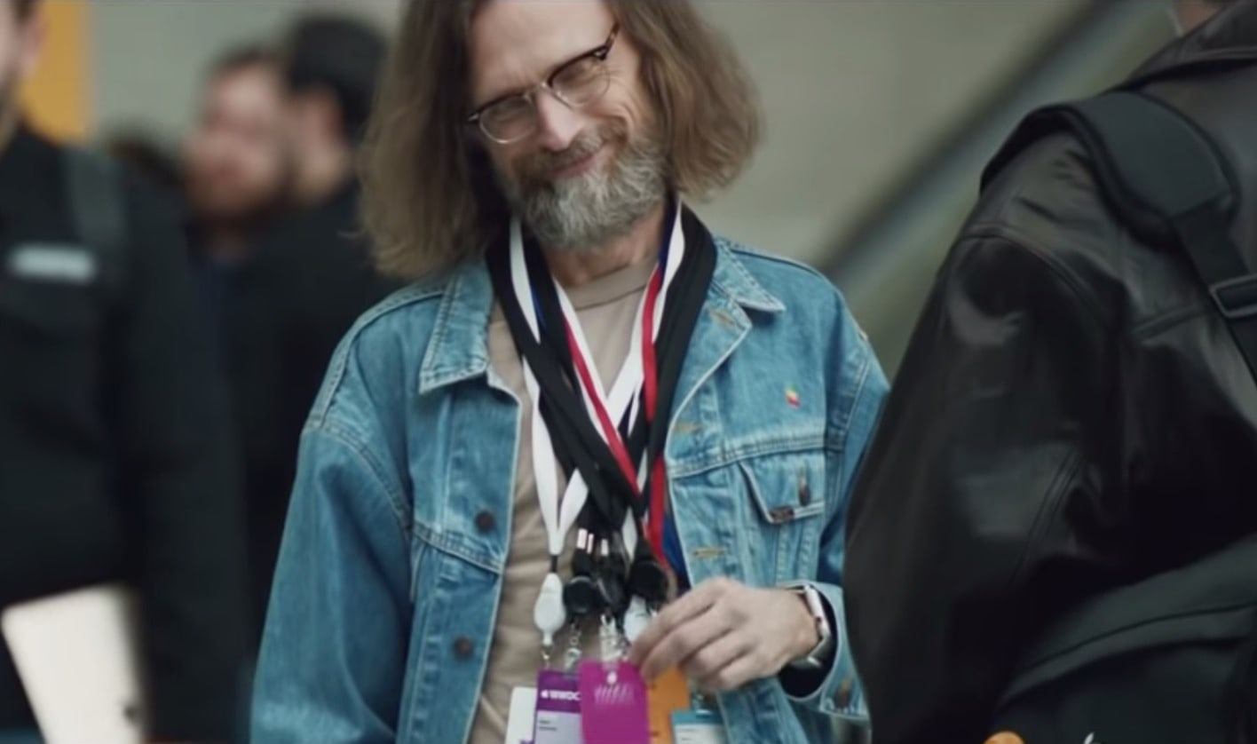 Apple's WWDC 2018 video about developers was hilarious