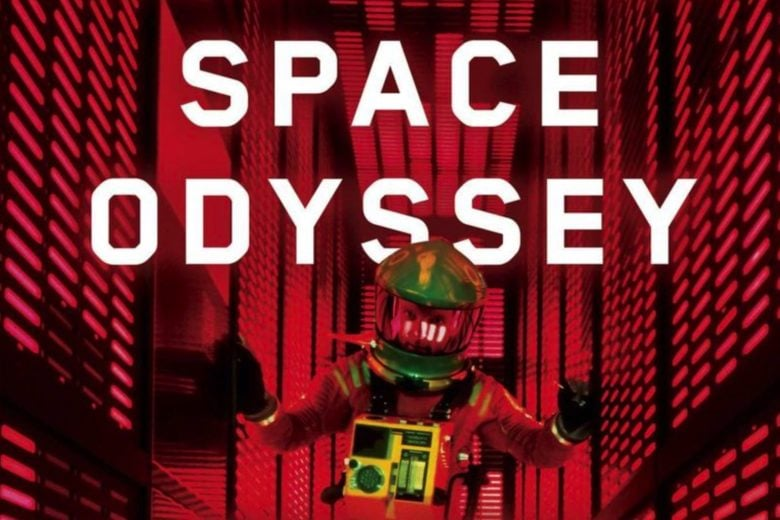 Space Odyssey offers a comprehensive look at classic sci-fi movie 2001