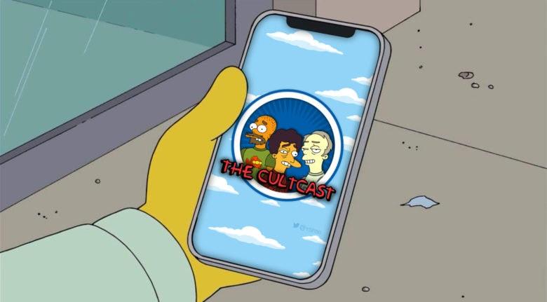 iPhone XS CultCast