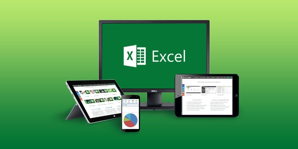 Take a deep dive into Microsoft Excel, and come out with a highly marketable certification.