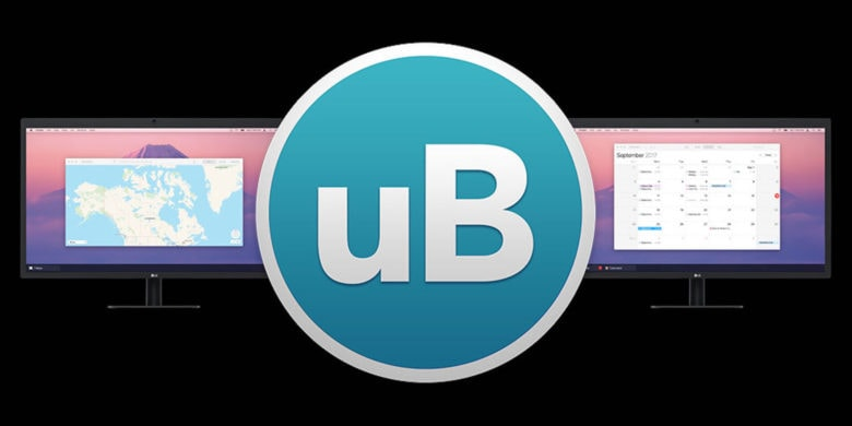 Swap our your Mac Dock with uBar 4, a Mac Dock alternative used by engineers at Facebook, Google and elsewhere.