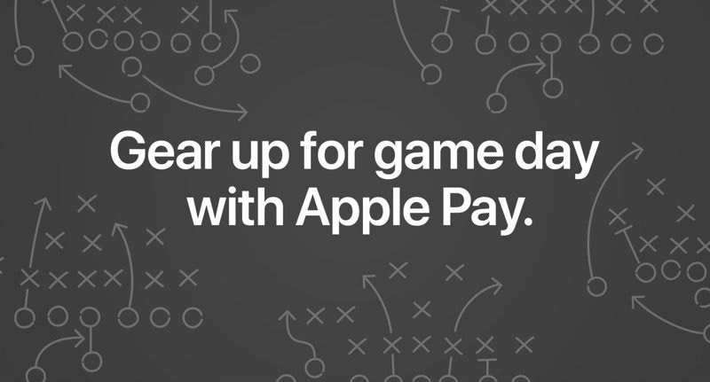 Apple Pay Fanatics